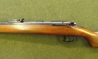 Mauser .22 LR ES340B (Target/Sporter) - Image 2