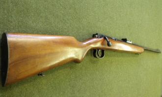 Mauser .22 LR ES340B (Target/Sporter) - Image 3