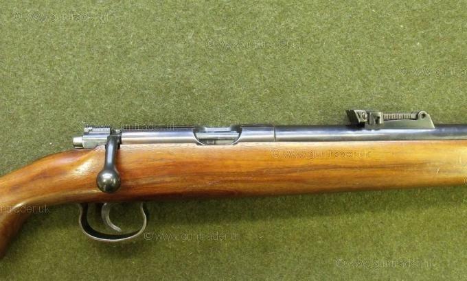 Mauser .22 LR ES340B (Target/Sporter)