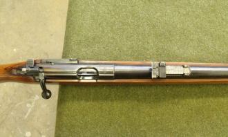 Mauser .22 LR ES340B (Target/Sporter) - Image 5