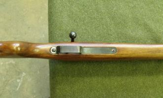 Mauser .22 LR ES340B (Target/Sporter) - Image 6