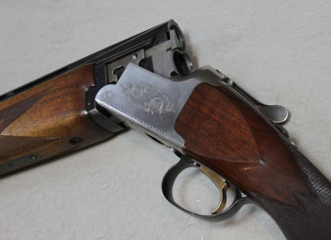 Miroku 12 gauge 6000 SP I