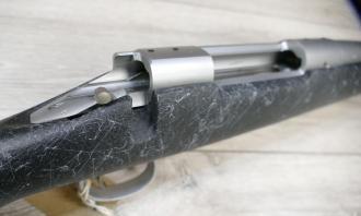 Remington .30-06 700 Mountain Stainless - Image 2