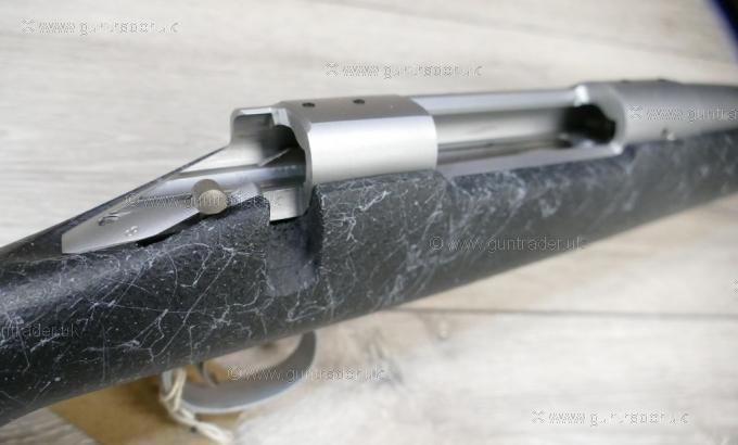 Remington .30-06 700 Mountain Stainless