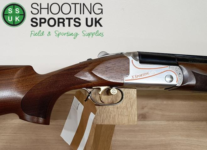 Bettinsoli 12 gauge X Sporting