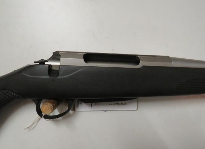Tikka .308 T3X Lite Stainless