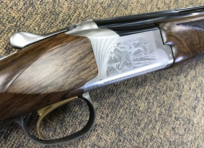 Browning 20 gauge B725 Hunter Premium II (Game)
