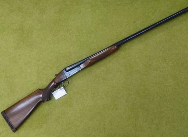 Zabala 12 gauge LP71 Magnum