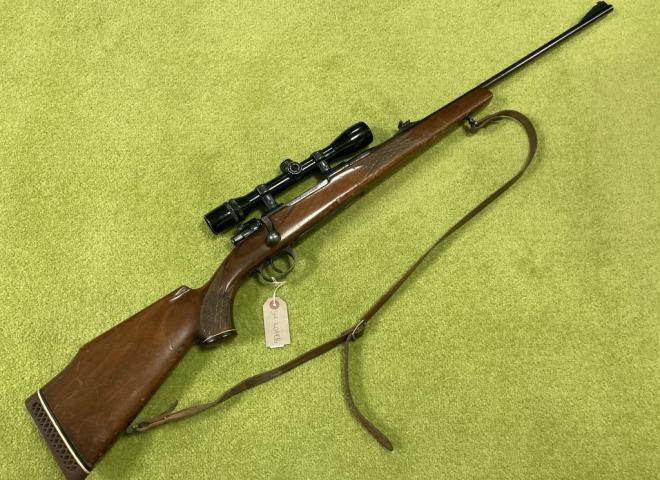 Voere .270 Mauser 98