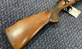 Tikka .222 M590 Wood Blued - Image 3
