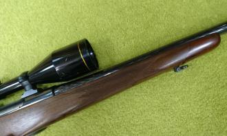 Steyr Mannlicher 7mm Rem Mag Classic Fullstock - Image 4