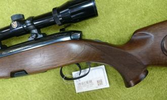 Steyr Mannlicher 7mm Rem Mag Classic Fullstock - Image 9