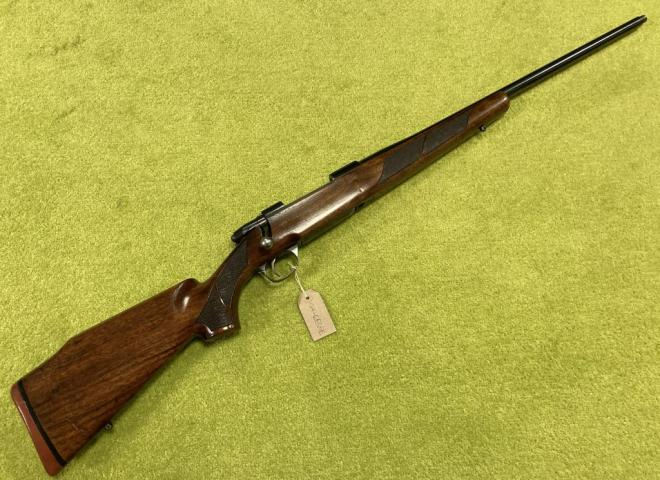 Sako .27 75 Hunter IV