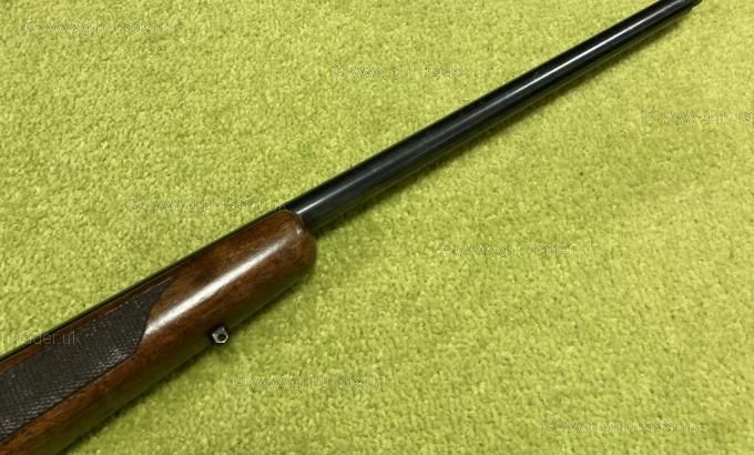 Sako .27 75 Hunter IV
