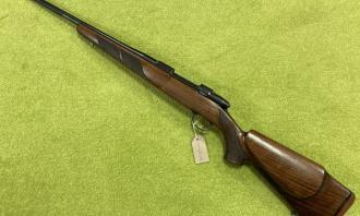 Sako .27 75 Hunter IV - Image 5