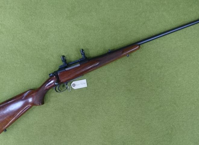 BRNO .308 ZKK-601