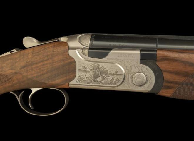 Beretta 12 gauge 693 Sporting (Steel Shot Proof)