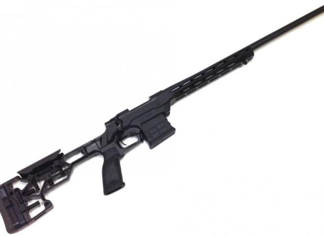 Howa 6.5mm Creedmoor 1500 MDT