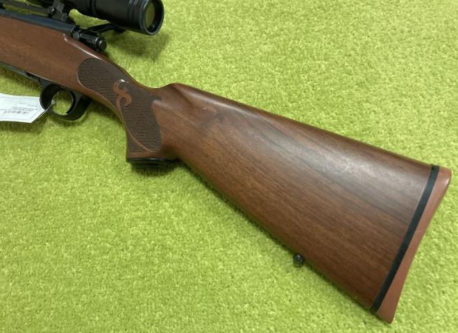 Winchester .22-250 Classic Featherweight