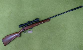 Remington .22 LR 581-S - Image 1