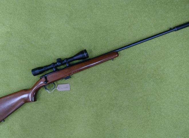 Remington .22 LR 581-S
