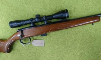 Remington .22 LR 581-S - Image 3