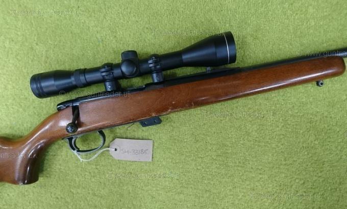 Remington .22 LR 581-S