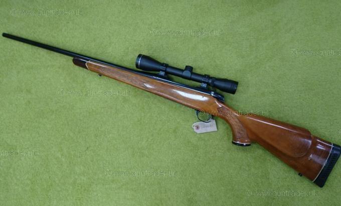 BSA .243 CF2