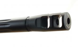 Browning .308 X Bolt MDT Fluted black - Image 3