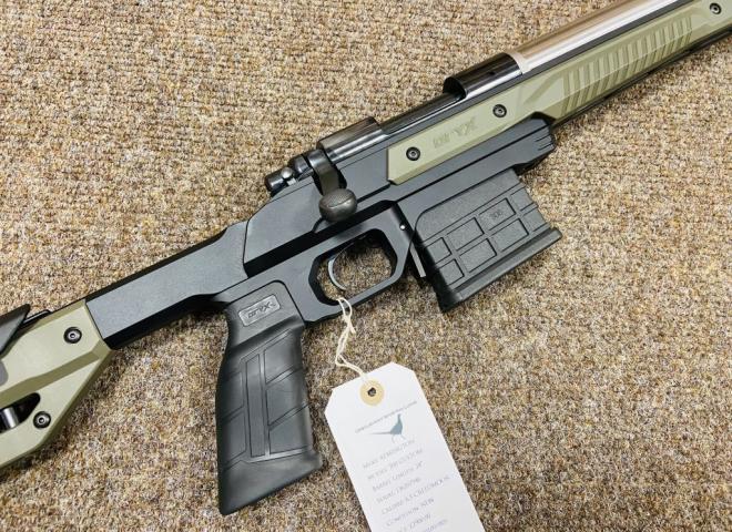 Remington 6.5mm Creedmoor 700 CUSTOM