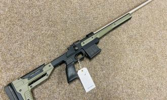 Remington 6.5mm Creedmoor 700 CUSTOM - Image 5