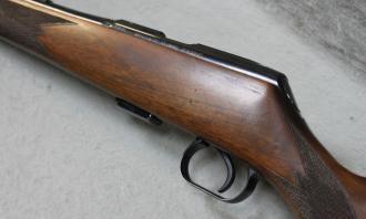 Mauser .22 LR 201 - Image 1