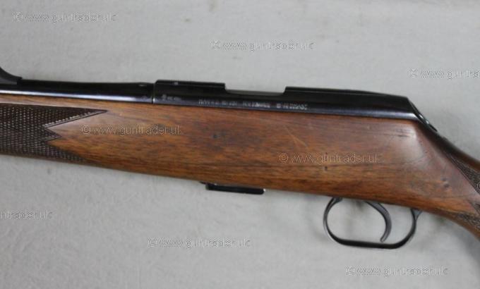 Mauser .22 LR 201