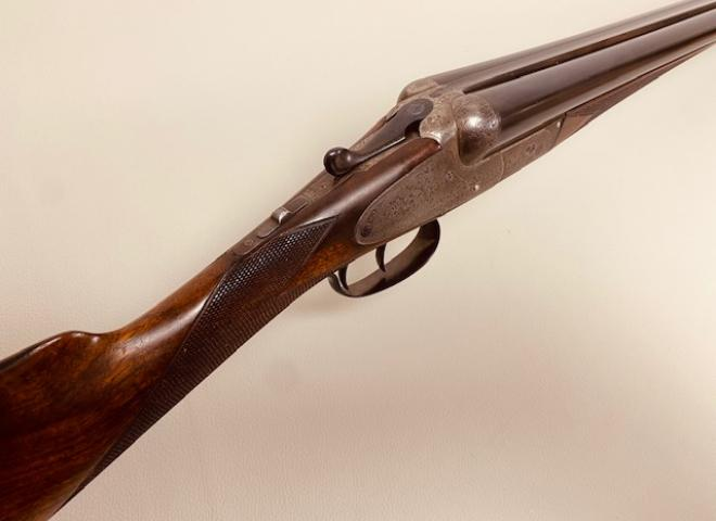 Cogswell & Harrison 12 gauge Avant Tout
