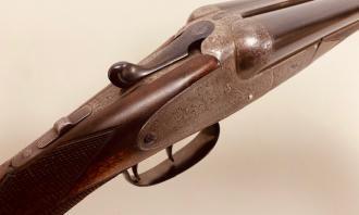 Cogswell & Harrison 12 gauge Avant Tout - Image 2