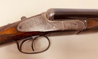 Cogswell & Harrison 12 gauge Avant Tout - Image 3