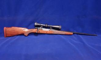 Winchester .243 70 (XTR Sporter Varmint) - Image 1