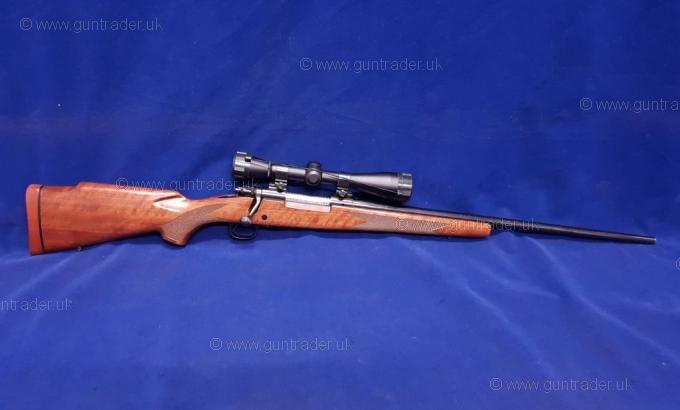 Winchester .243 70 (XTR Sporter Varmint)
