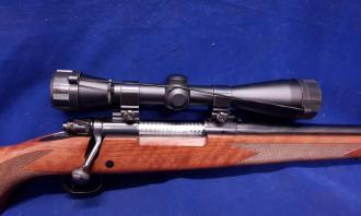 Winchester .243 70 (XTR Sporter Varmint) - Image 3