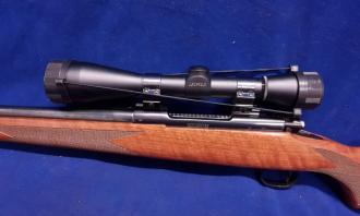 Winchester .243 70 (XTR Sporter Varmint) - Image 4