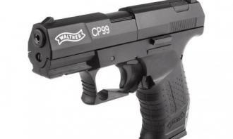 Walther .177 CP99 - Image 1