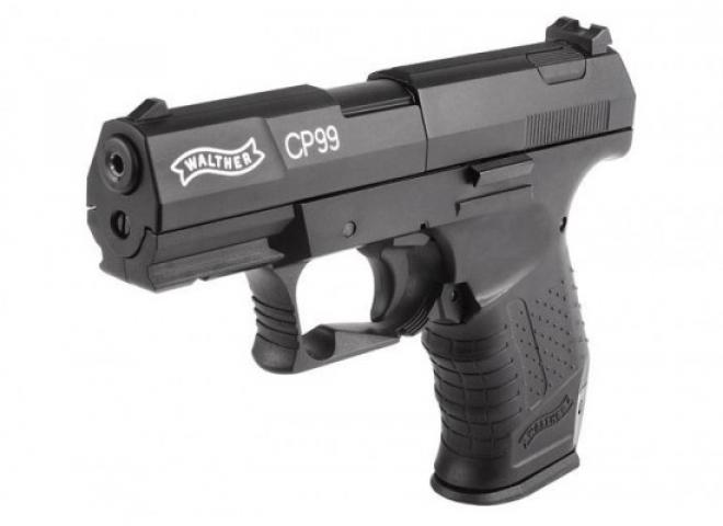 Walther .177 CP99