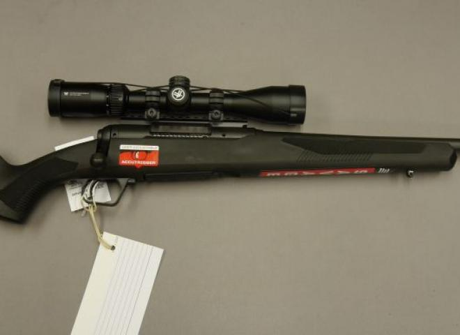 Savage Arms .243 Model 110 Hunter