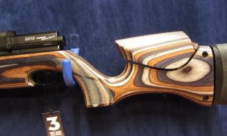 Air Arms .22 S510 Ultimate Sporter (Laminate) - Image 2