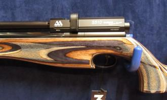 Air Arms .22 S510 Ultimate Sporter (Laminate) - Image 3