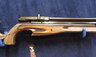 Air Arms .22 S510 Ultimate Sporter (Laminate) - Image 5