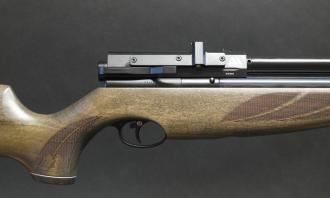 Air Arms .22 S510 Superlite Hunter Green - Image 1