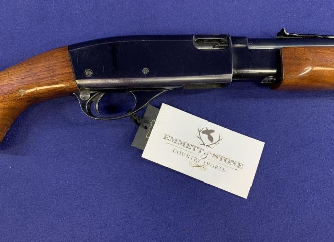 Remington .22 LR 572