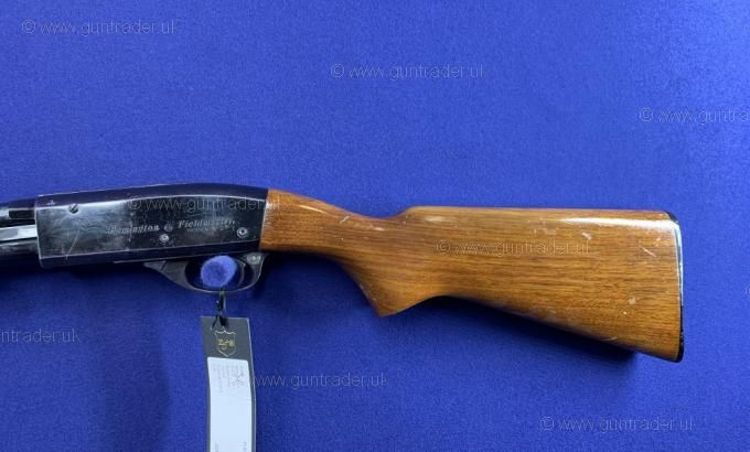 Remington .22 LR 572