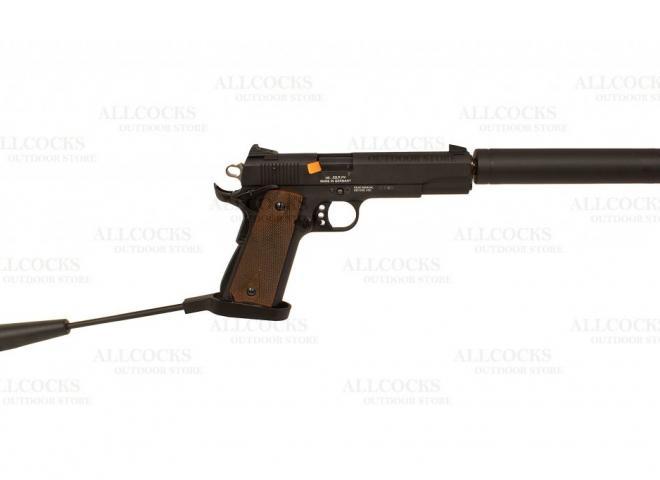 GSG .22 LR 1911 Black